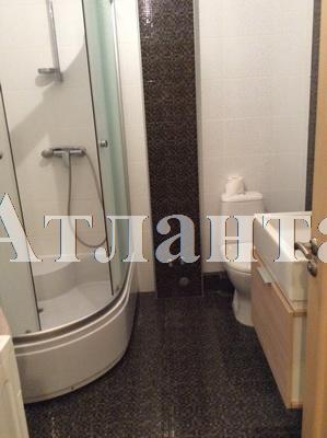 Продается 2-комнатная квартира в новострое на ул. Старицкого — 55 000 у.е. (фото №15)