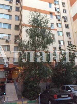 Продается 2-комнатная квартира в новострое на ул. Старицкого — 55 000 у.е. (фото №17)