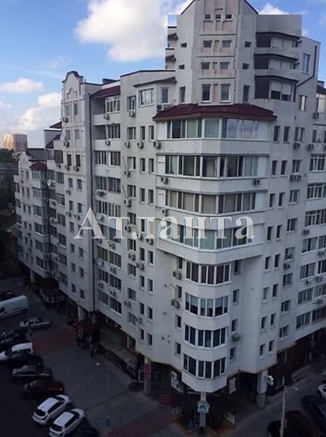Продается 2-комнатная квартира в новострое на ул. Пантелеймоновская — 65 000 у.е. (фото №8)