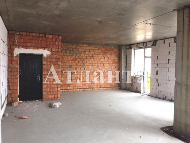 Продается 2-комнатная квартира в новострое на ул. Педагогическая — 52 000 у.е.