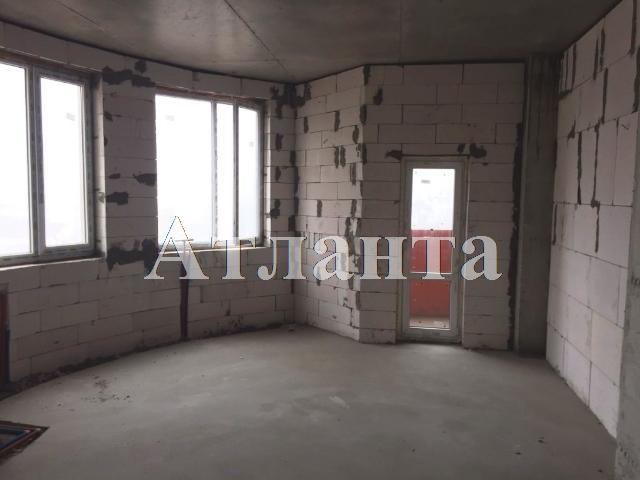 Продается 2-комнатная квартира в новострое на ул. Педагогическая — 52 000 у.е. (фото №2)