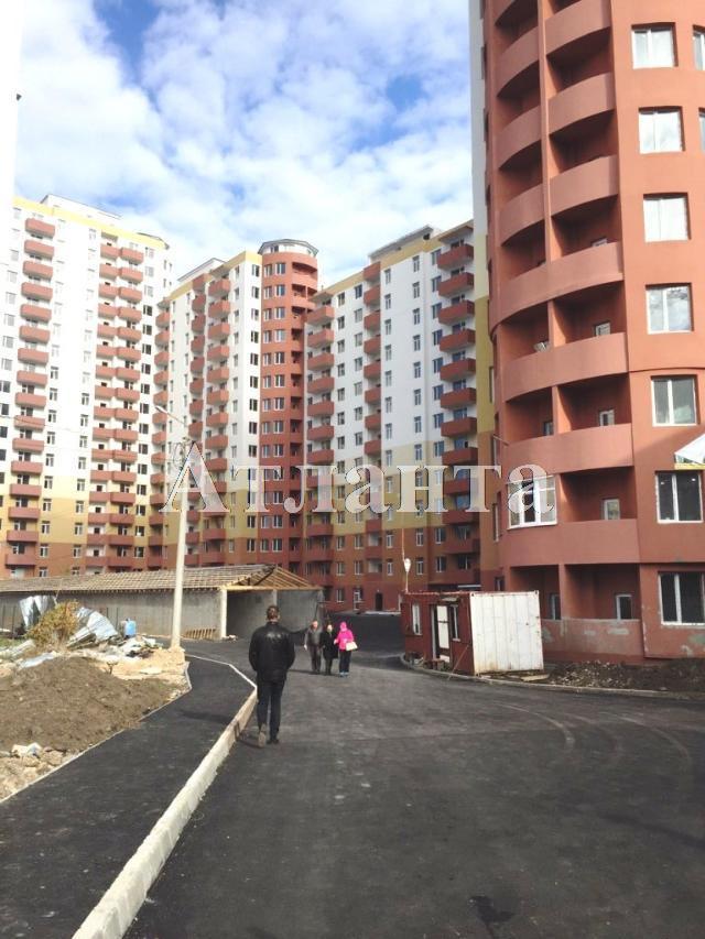 Продается 2-комнатная квартира в новострое на ул. Педагогическая — 52 000 у.е. (фото №4)