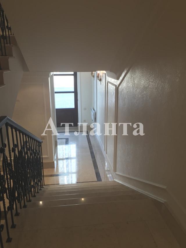 Продается 2-комнатная квартира в новострое на ул. Французский Бул. — 300 000 у.е. (фото №9)