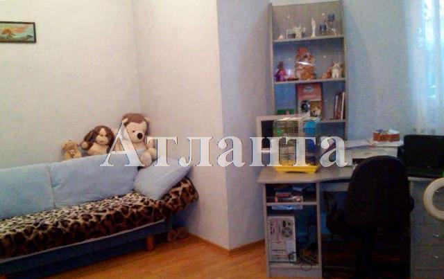 Продается 3-комнатная квартира в новострое на ул. Донского Дмитрия — 160 000 у.е.