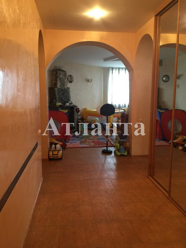 Продается 3-комнатная квартира в новострое на ул. Донского Дмитрия — 160 000 у.е. (фото №5)
