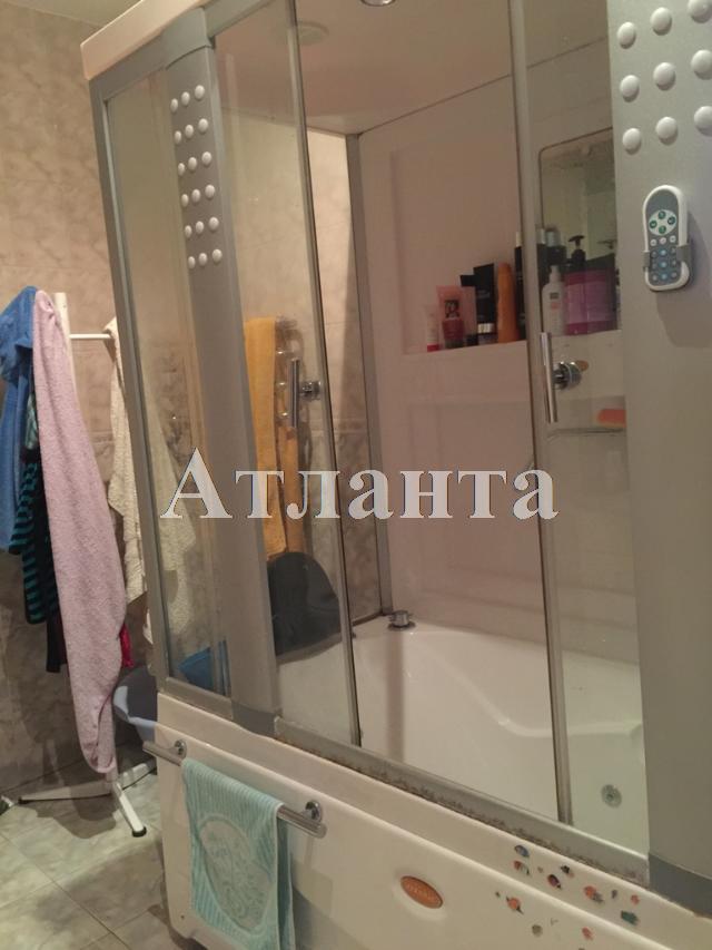 Продается 3-комнатная квартира в новострое на ул. Донского Дмитрия — 160 000 у.е. (фото №7)