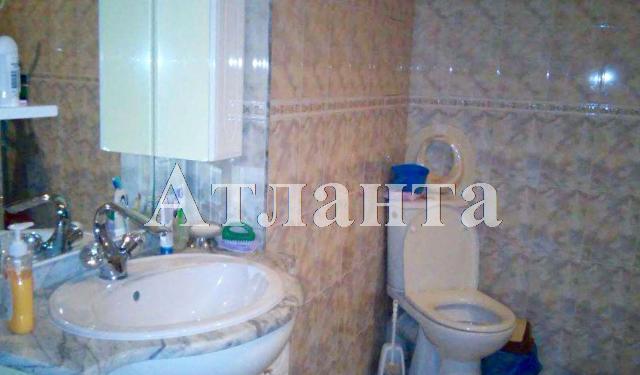 Продается 3-комнатная квартира в новострое на ул. Донского Дмитрия — 160 000 у.е. (фото №8)