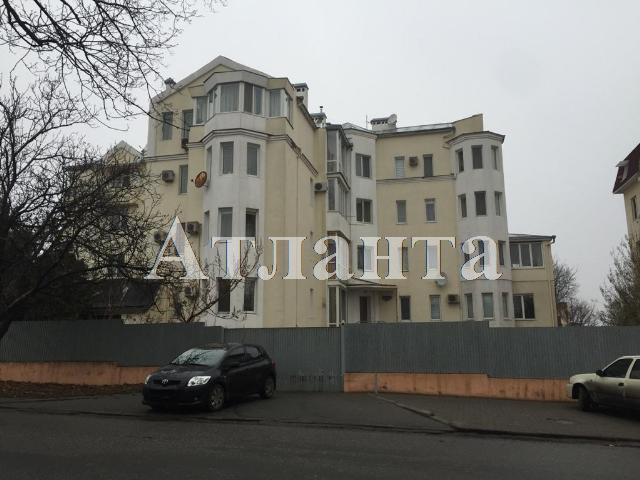 Продается 3-комнатная квартира в новострое на ул. Донского Дмитрия — 160 000 у.е. (фото №10)