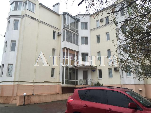 Продается 3-комнатная квартира в новострое на ул. Донского Дмитрия — 160 000 у.е. (фото №11)
