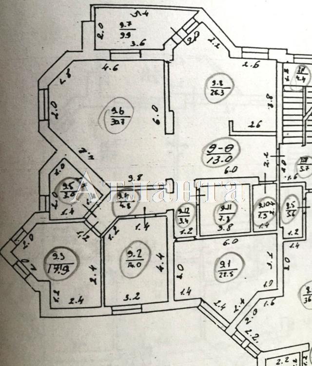 Продается 3-комнатная квартира в новострое на ул. Донского Дмитрия — 160 000 у.е. (фото №12)