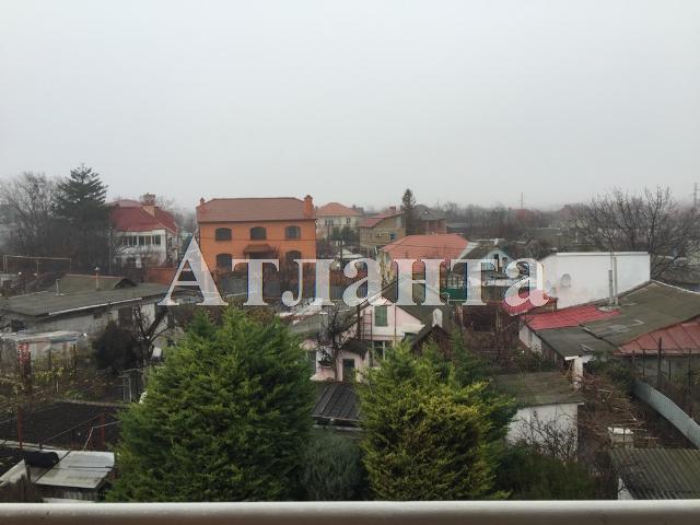 Продается 3-комнатная квартира в новострое на ул. Донского Дмитрия — 160 000 у.е. (фото №13)