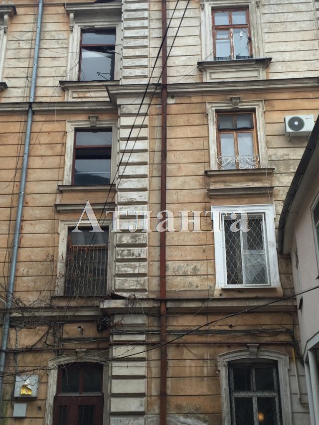Продается 2-комнатная квартира на ул. Воронцовский Пер. — 60 000 у.е.