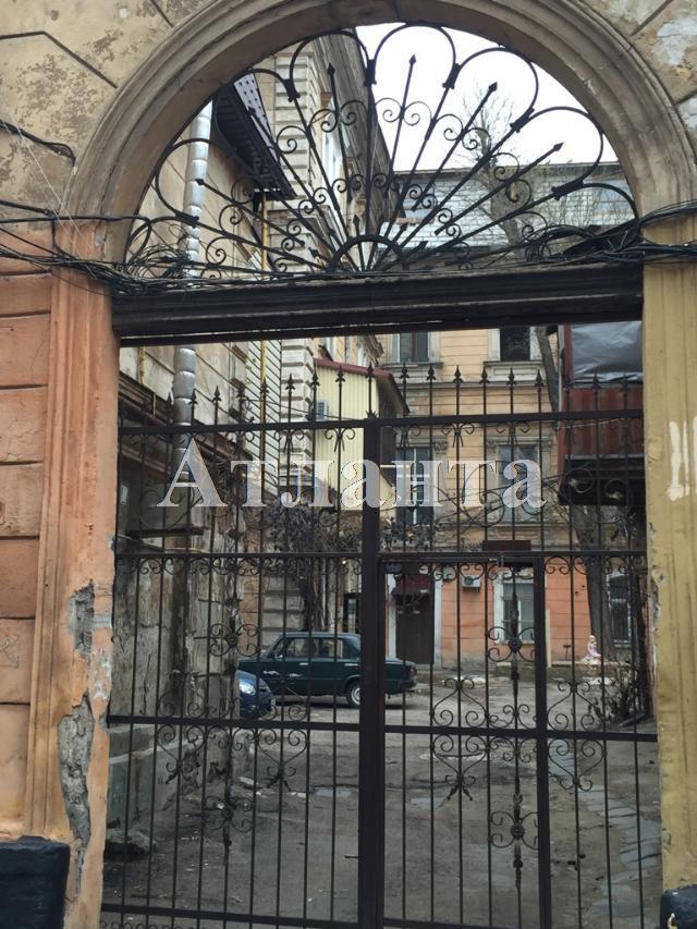 Продается 2-комнатная квартира на ул. Воронцовский Пер. — 60 000 у.е. (фото №2)