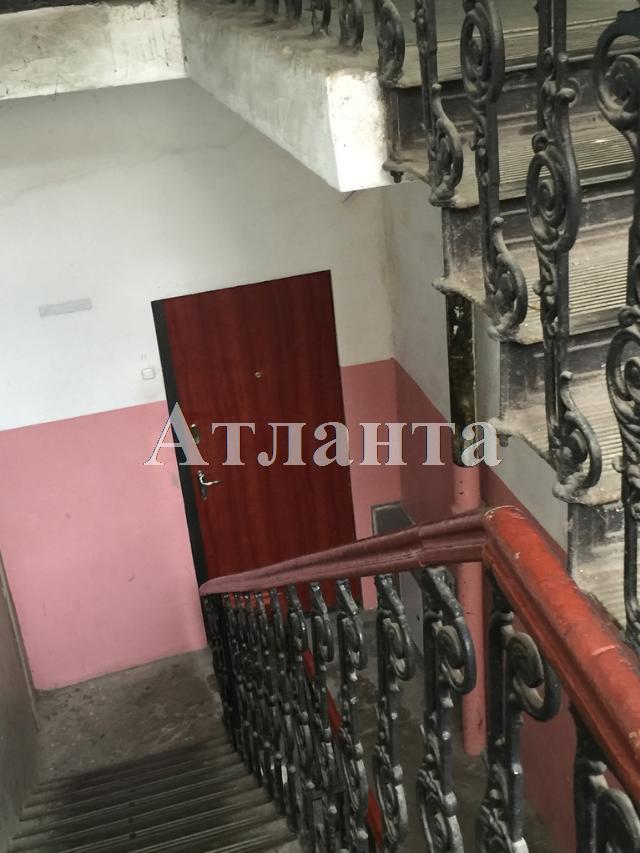 Продается 2-комнатная квартира на ул. Воронцовский Пер. — 60 000 у.е. (фото №3)