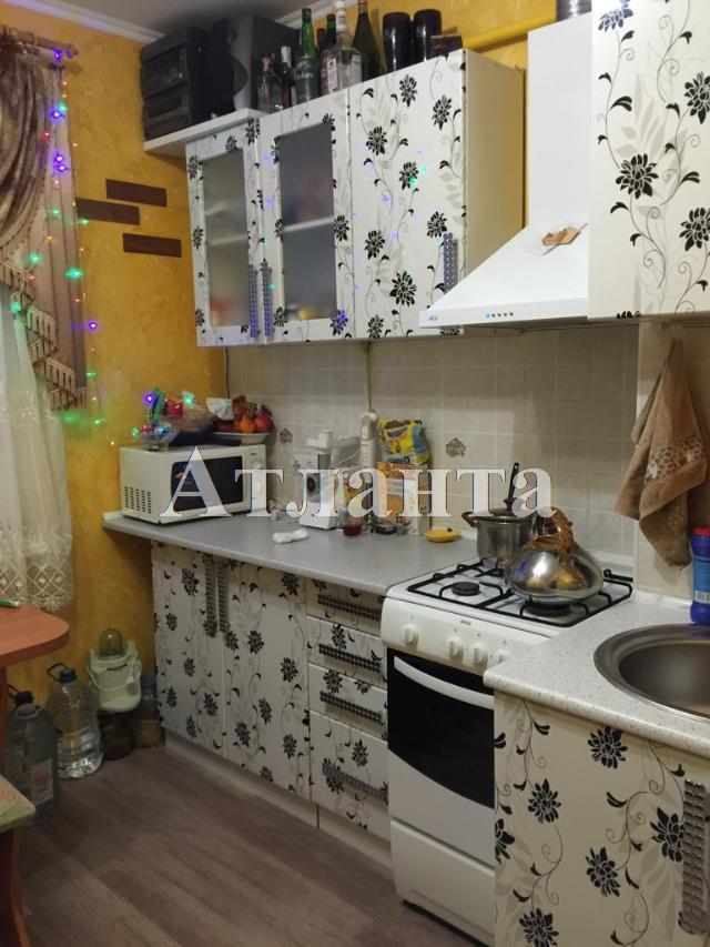 Продается 1-комнатная квартира на ул. Банный Пер. — 33 000 у.е. (фото №2)