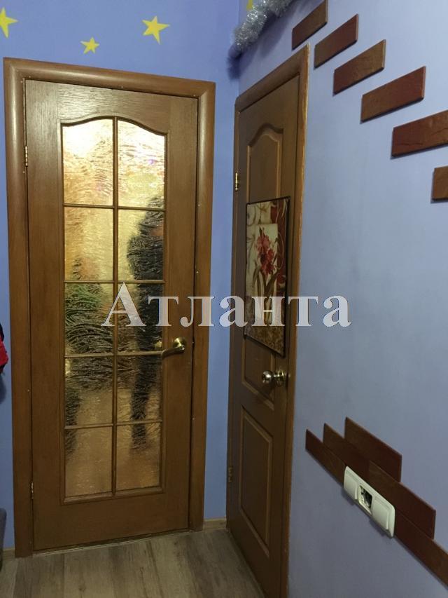 Продается 1-комнатная квартира на ул. Банный Пер. — 33 000 у.е. (фото №5)