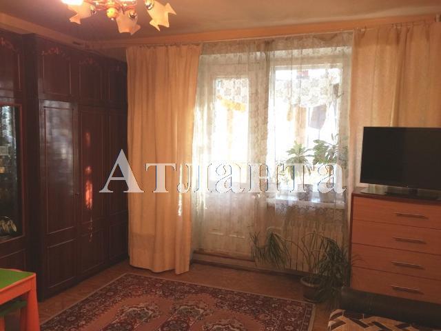Продается 1-комнатная квартира на ул. Косвенная — 35 000 у.е.