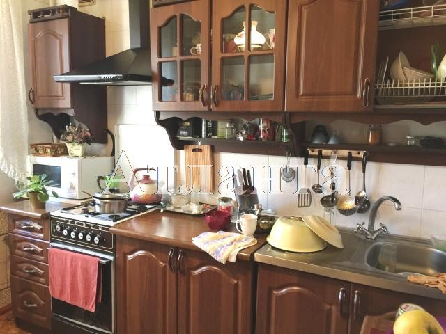 Продается 1-комнатная квартира на ул. Косвенная — 35 000 у.е. (фото №2)