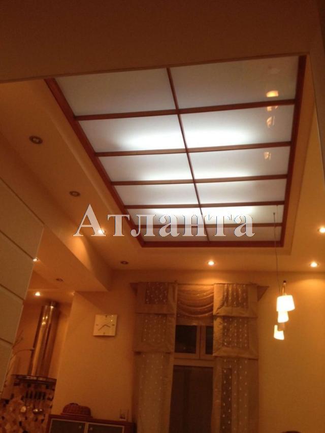 Продается 3-комнатная квартира на ул. Екатерининская — 160 000 у.е. (фото №2)