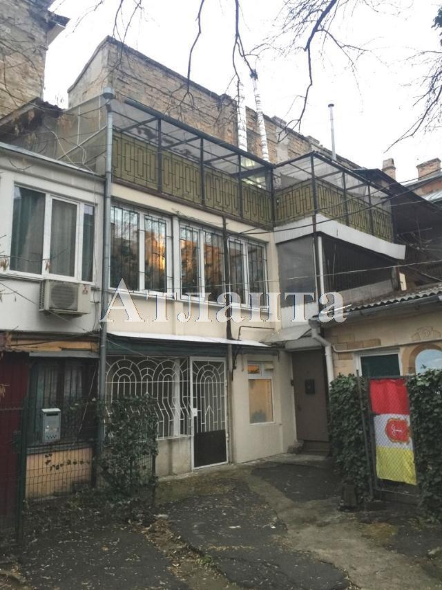 Продается 3-комнатная квартира на ул. Жуковского — 155 000 у.е.