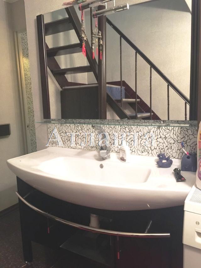 Продается 3-комнатная квартира на ул. Жуковского — 155 000 у.е. (фото №5)