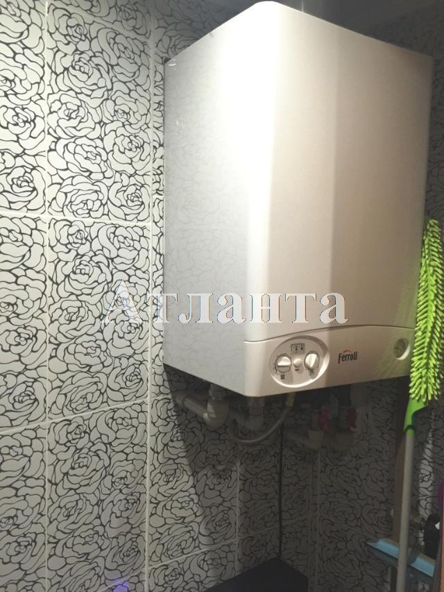 Продается 3-комнатная квартира на ул. Жуковского — 155 000 у.е. (фото №7)