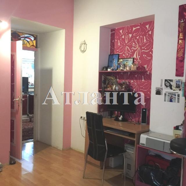 Продается 3-комнатная квартира на ул. Базарная — 55 000 у.е.