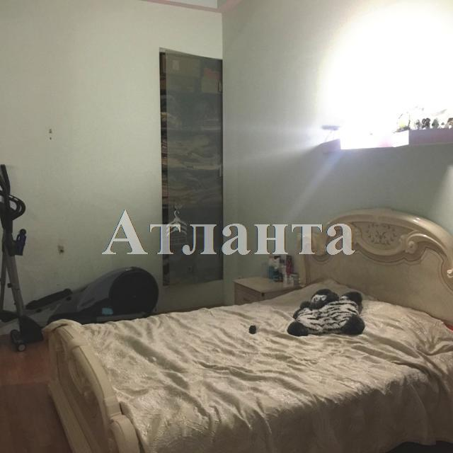 Продается 3-комнатная квартира на ул. Базарная — 55 000 у.е. (фото №2)