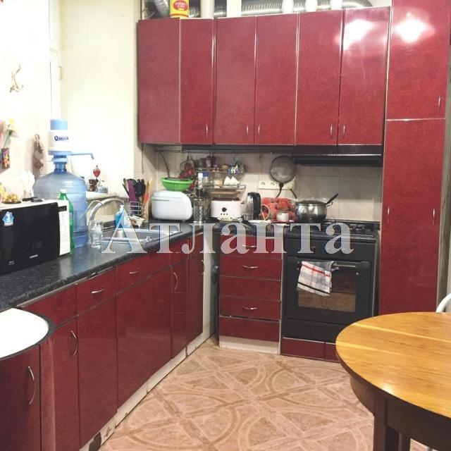 Продается 3-комнатная квартира на ул. Базарная — 55 000 у.е. (фото №3)