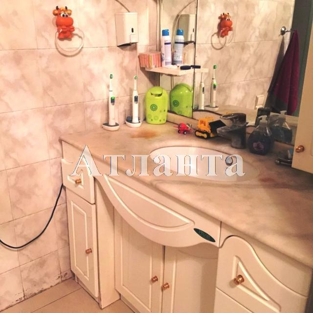 Продается 3-комнатная квартира на ул. Базарная — 55 000 у.е. (фото №4)