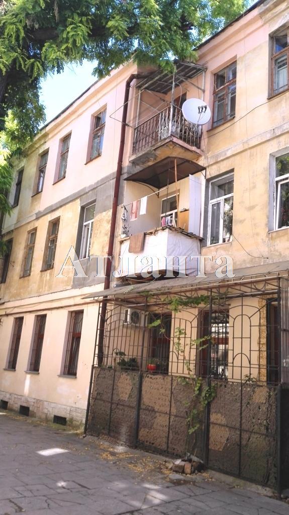 Продается 3-комнатная квартира на ул. Малая Арнаутская — 55 000 у.е.