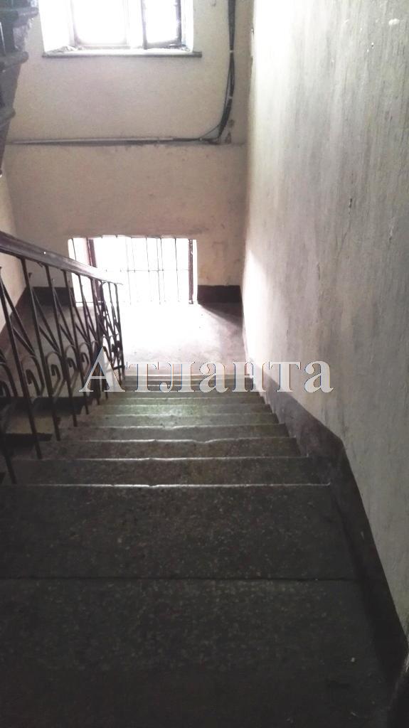 Продается 3-комнатная квартира на ул. Малая Арнаутская — 55 000 у.е. (фото №2)
