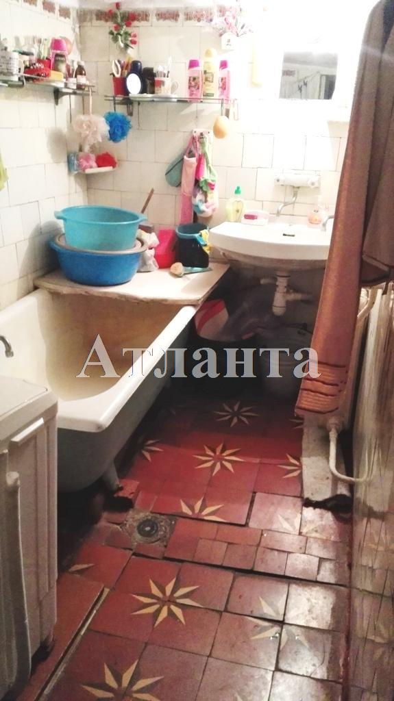 Продается 3-комнатная квартира на ул. Малая Арнаутская — 55 000 у.е. (фото №4)