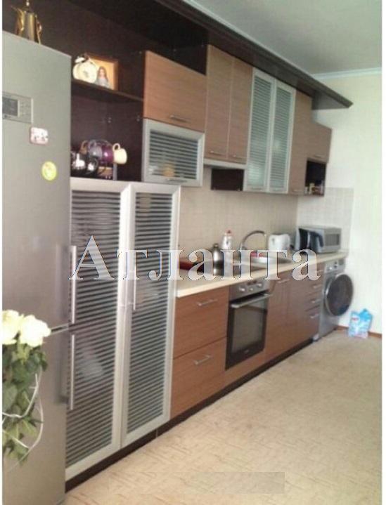 Продается 1-комнатная квартира в новострое на ул. Кленовая — 86 000 у.е. (фото №2)