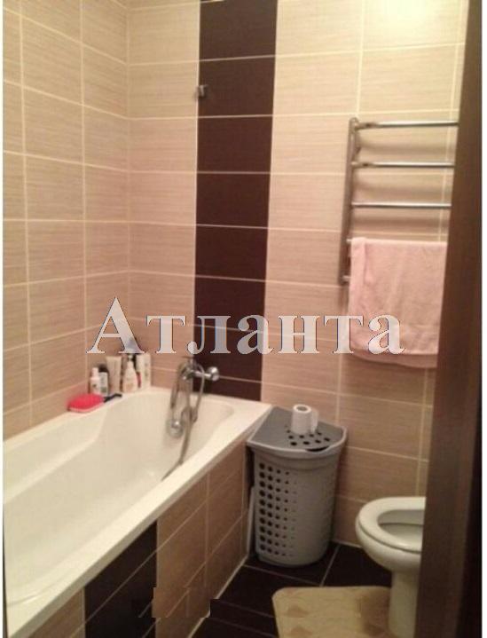 Продается 1-комнатная квартира в новострое на ул. Кленовая — 86 000 у.е. (фото №3)