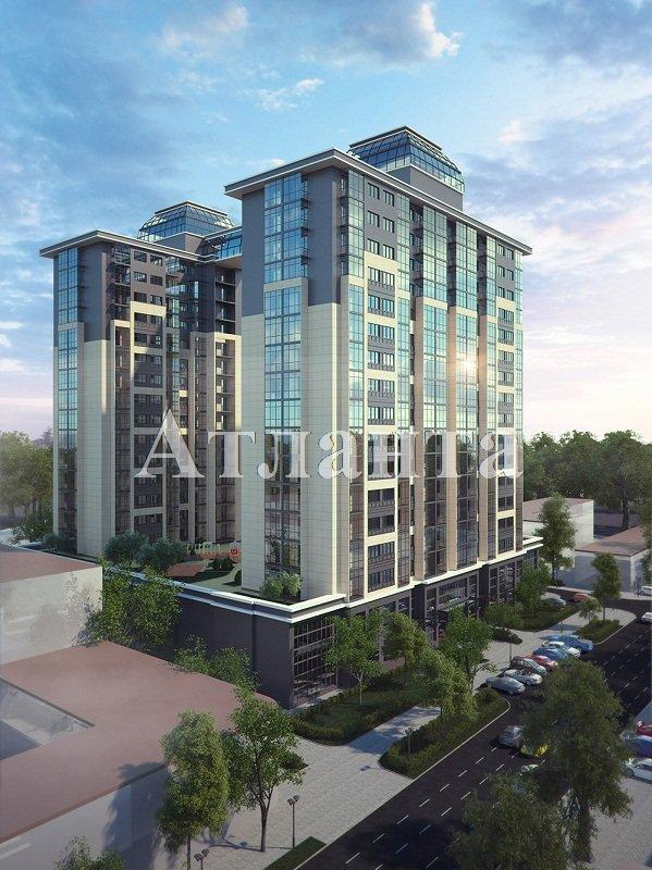 Продается 2-комнатная квартира в новострое на ул. Асташкина — 130 000 у.е.