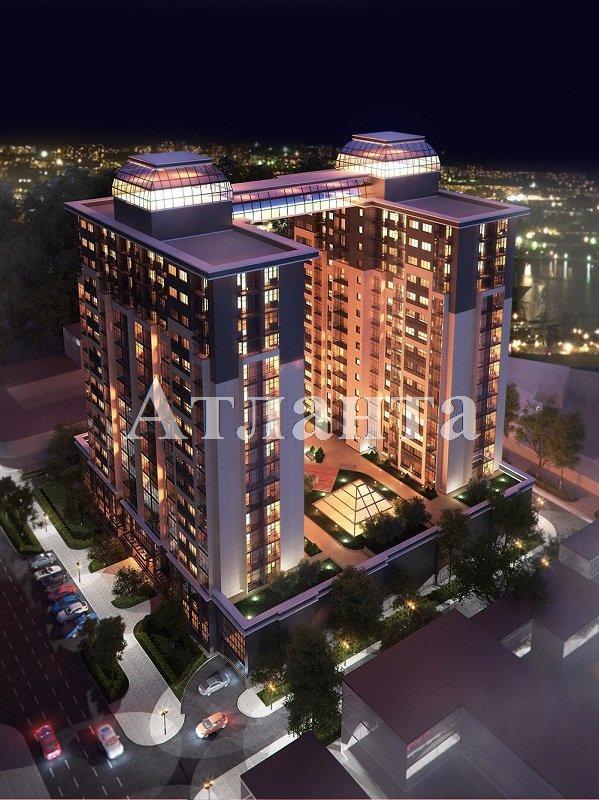 Продается 2-комнатная квартира в новострое на ул. Асташкина — 130 000 у.е. (фото №2)