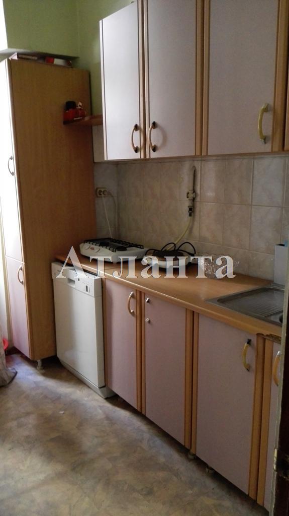 Продается 3-комнатная квартира на ул. Маразлиевская — 52 000 у.е. (фото №3)