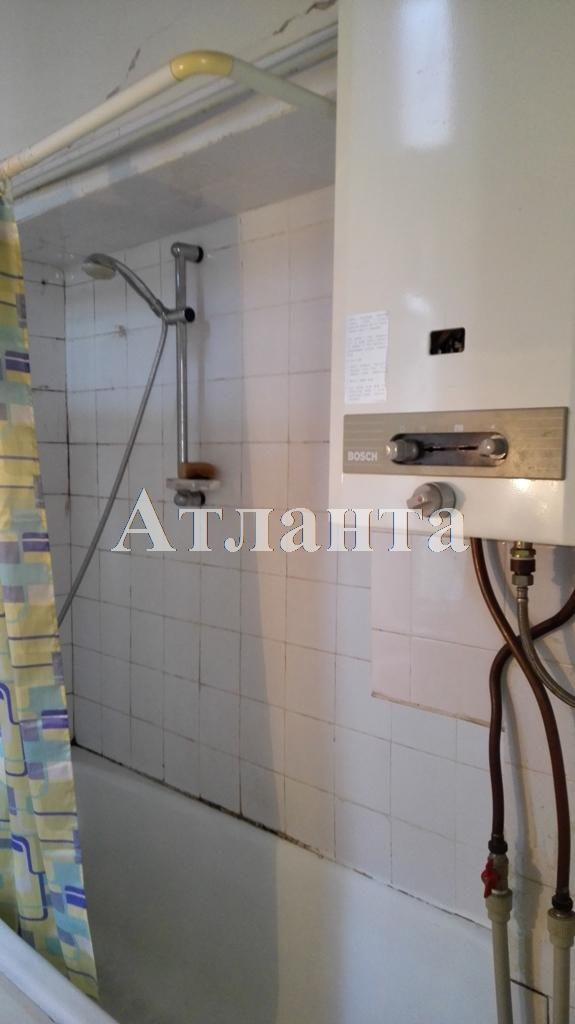 Продается 3-комнатная квартира на ул. Маразлиевская — 52 000 у.е. (фото №6)