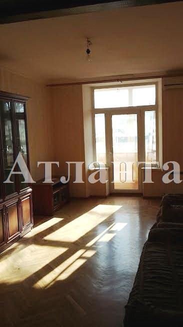 Продается 3-комнатная квартира на ул. Черновола — 73 000 у.е.