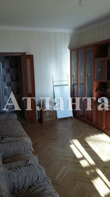 Продается 3-комнатная квартира на ул. Черновола — 73 000 у.е. (фото №4)