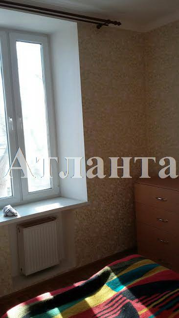 Продается 3-комнатная квартира на ул. Черновола — 73 000 у.е. (фото №7)