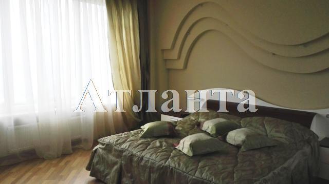 Продается 3-комнатная квартира в новострое на ул. Литературная — 350 000 у.е.