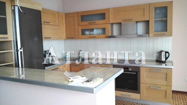 Продается 3-комнатная квартира в новострое на ул. Литературная — 350 000 у.е. (фото №2)