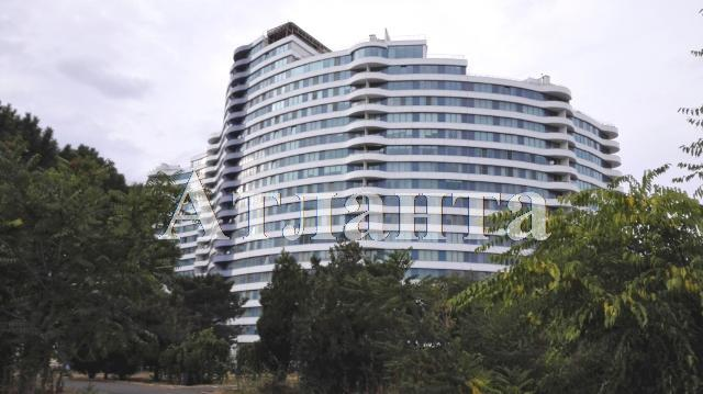 Продается 2-комнатная квартира в новострое на ул. Литературная — 180 000 у.е.