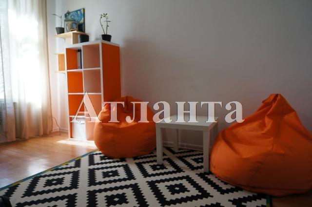 Продается 1-комнатная квартира на ул. Малая Арнаутская — 26 500 у.е. (фото №2)