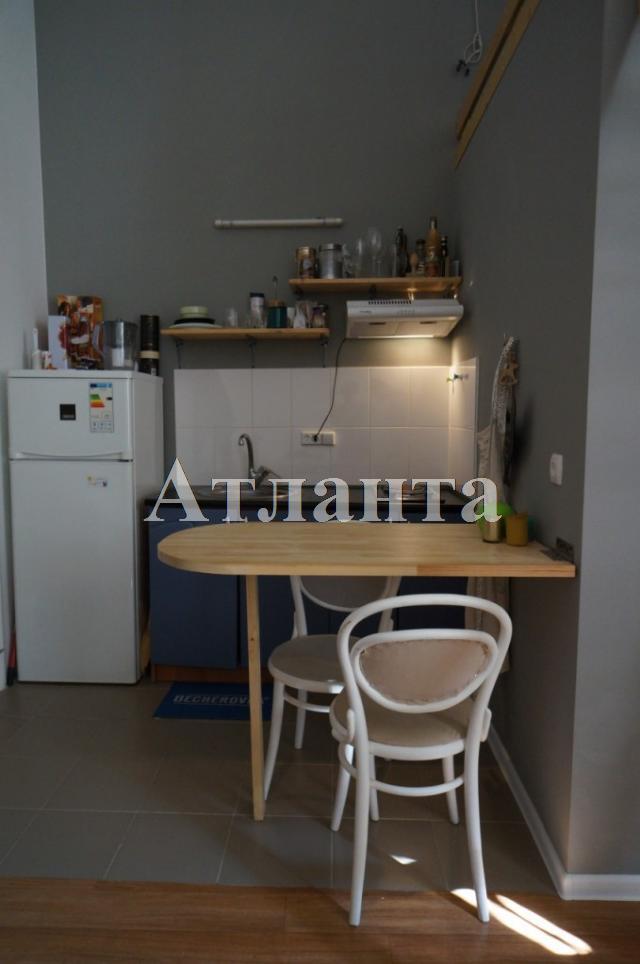 Продается 1-комнатная квартира на ул. Малая Арнаутская — 26 500 у.е. (фото №4)