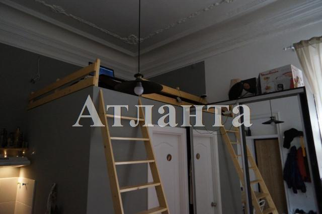 Продается 1-комнатная квартира на ул. Малая Арнаутская — 26 500 у.е. (фото №5)