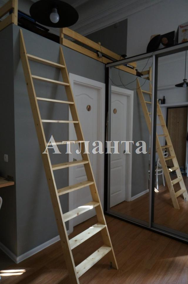 Продается 1-комнатная квартира на ул. Малая Арнаутская — 26 500 у.е. (фото №6)