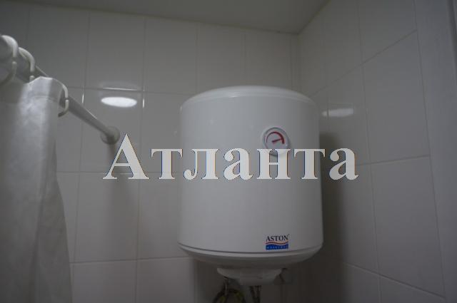 Продается 1-комнатная квартира на ул. Малая Арнаутская — 26 500 у.е. (фото №9)